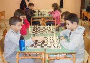 Σχολικό Σκάκι