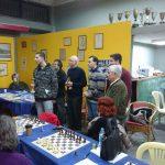 Σκακι Ηλιουπολη